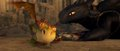Toothless The Dragon {HD}