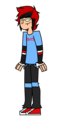 Troye Lockhart - total-drama-island-fancharacters photo