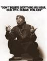 Tupac..
