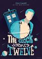 Twelfth Doctor Fanart