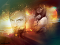 Twelve and Clara Fanart
