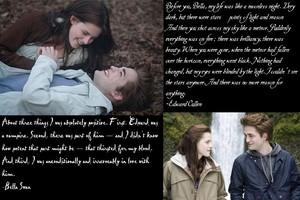 Twilight 名言・格言