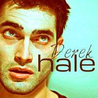 Tyler Hoechlin as Derek Hale (TW)