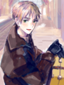 UK - hetalia-england photo