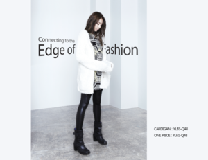 Uie for H-Connect F/W Collection 2013
