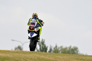 Valentino (Brno 2013)
