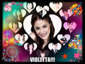 Violetta!