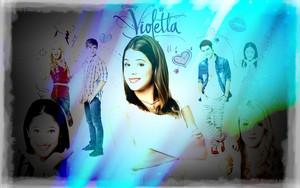 Violetta!!!!