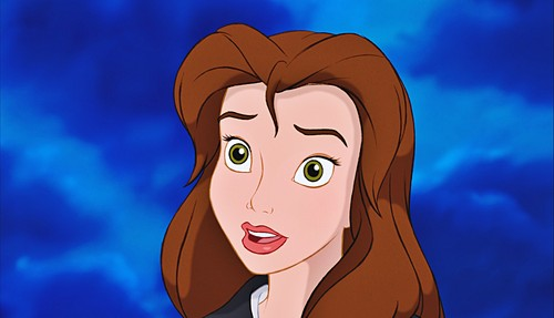 Walt Disney Characters achtergrond called Walt Disney Screencaps - Princess Belle