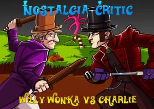 Wonka vs Wonka