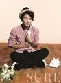 Yoon Si Yoon - Sure Magazine
