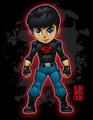 YJ2- Superboy - young-justice photo