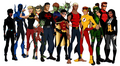 YoungJustice - young-justice photo