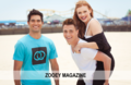 Zooey Magazine - tyler-hoechlin photo