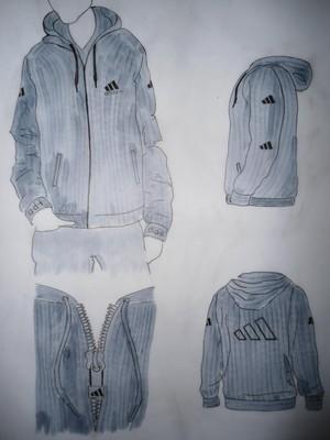 adidas prototype 1