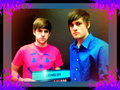 anthony and ian - smosh fan art