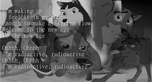 balto radioactive