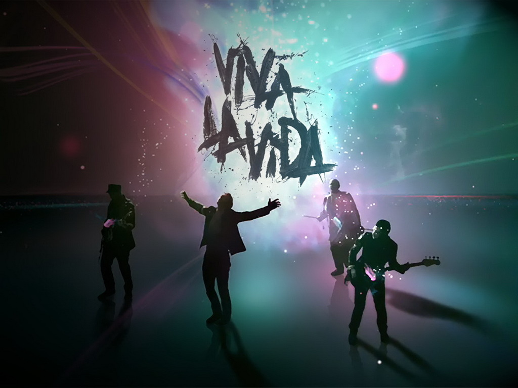 Coldplay images best band ever hd wallpaper and background for Wallpaper viva home
