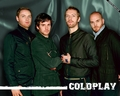 best band ever - coldplay photo