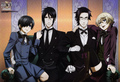 black butler anime - random-role-playing photo