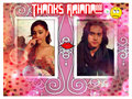 booo hoo - avan-jogia-and-ariana-grande fan art