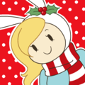 christmas fionna - fiolee-fionna-and-marshal-lee photo