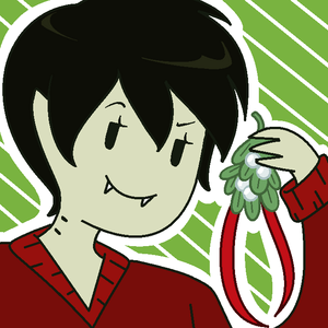 christmas marshall lee