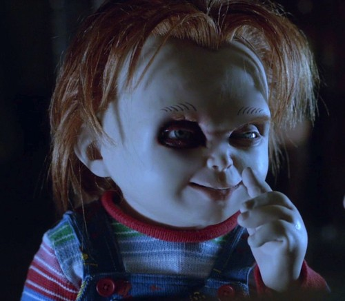 Chucky Wallpapers: Curse Of Chucky Images Chucky Wallpaper And Background