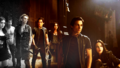 mortal-instruments - city of bones wallpaper wallpaper