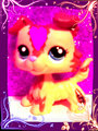 cute puppy - littlest-pet-shop fan art