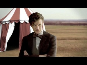 doctor who still from 50th