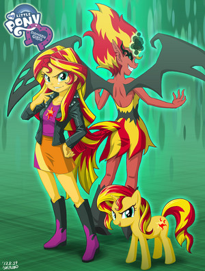 equestria girls_sunset shimmer