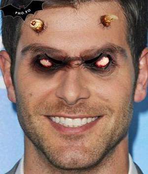 evil zombie grimm
