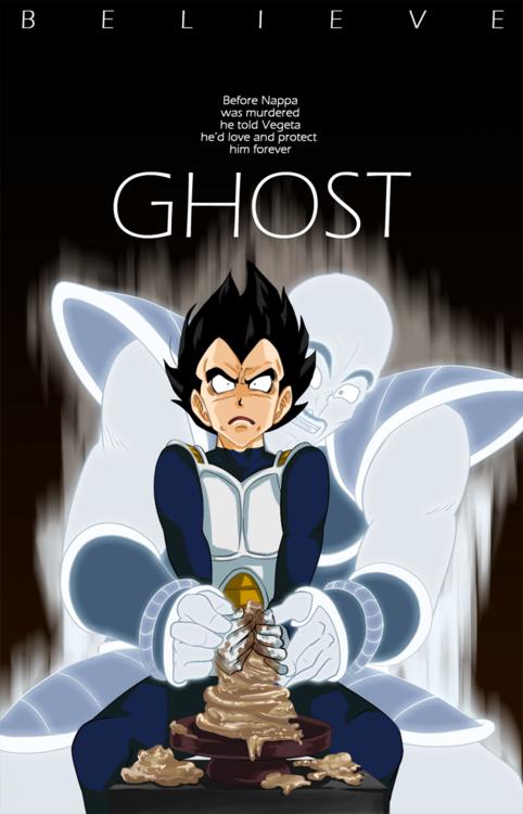 ghost nappa TFS