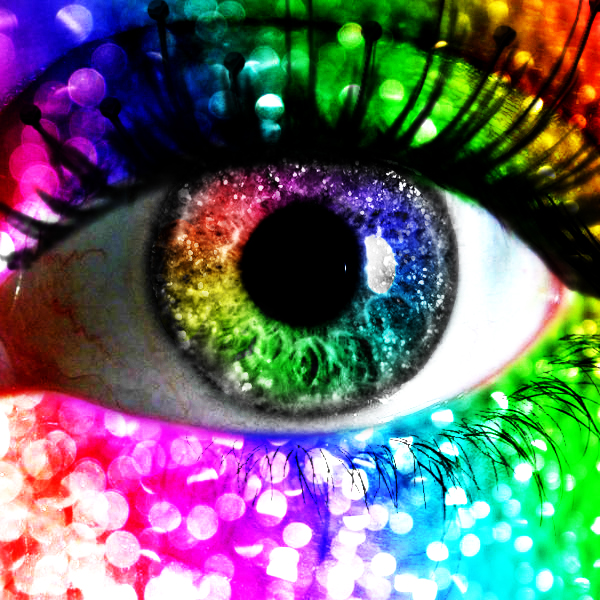 Izzie900 Images Glitter Eye Wallpaper And Background Photos