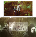 heart beats fast - edward-and-bella fan art