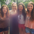 hilarie burton  with fans - one-tree-hill photo