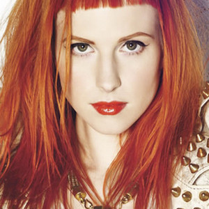 just hayley, being gorgeous this साल