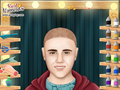 justin 's new hair cut - justin-bieber fan art