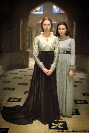 lizzie and cecily
