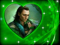 love green - loki-thor-2011 fan art