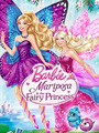 mariposa and the fairy princess recoulerd
