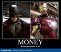 money - the-avengers photo
