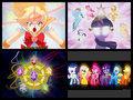 my little pony elements of harmony