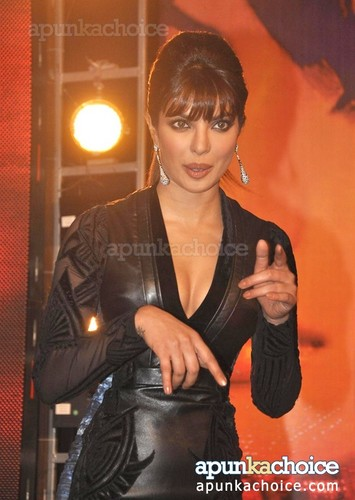Priyanka Chopra wallpaper probably with a hip boot, a well dressed person, and a business suit called pc
