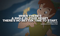 peterpan quote - peter-pan photo