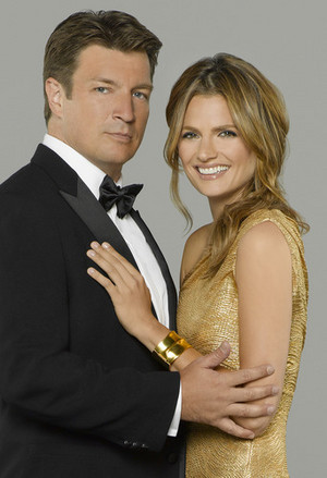 photoshoot {castle} ~ s6