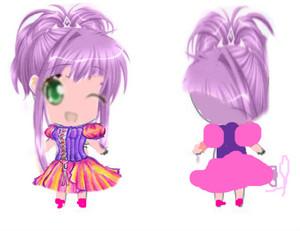 princess Ami