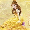 princess belle - princess-belle fan art