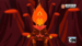 queen fp - flame-princess icon